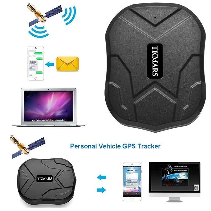 46 opinioni per GPS Tracker 3 Mesi Standby Tracking in Tempo Reale Tracciatore di Posizione GPS