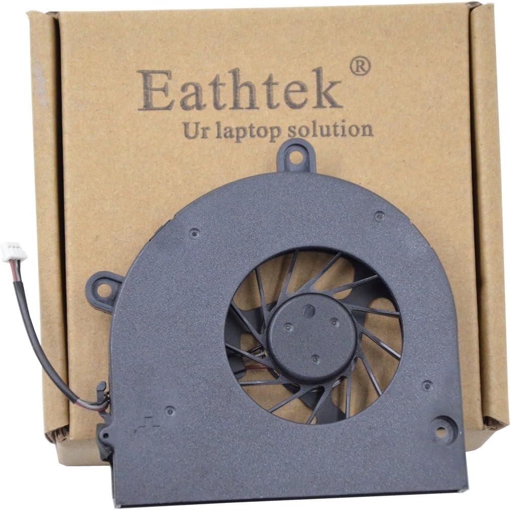 CPU Fan For Toshiba Satellite A665D-S5175 A665D-S5178 A665D-S6059 A665-S5181