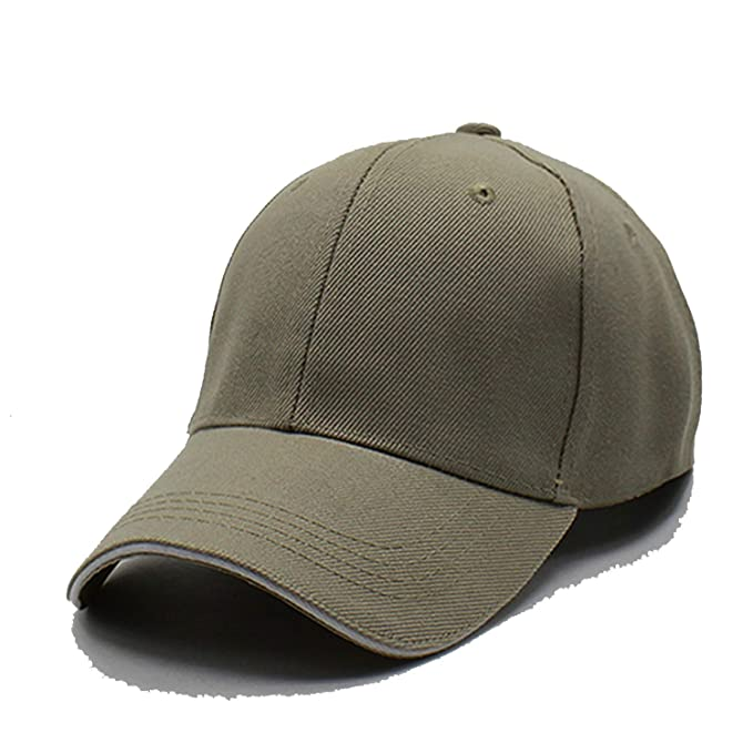 5eb1ce03d49686 Men Baseball Cap Women Snapback Caps Casquette Hats for Men Plain Blank  Planas Baseball Caps Plain