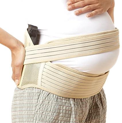 Jane 040406c01 - Cinturón especial embarazada: Amazon.es: Bebé