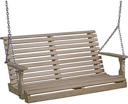 Pleasant Amazon Com Luxcraft Rollback Pressure Treated Wood 4 Machost Co Dining Chair Design Ideas Machostcouk