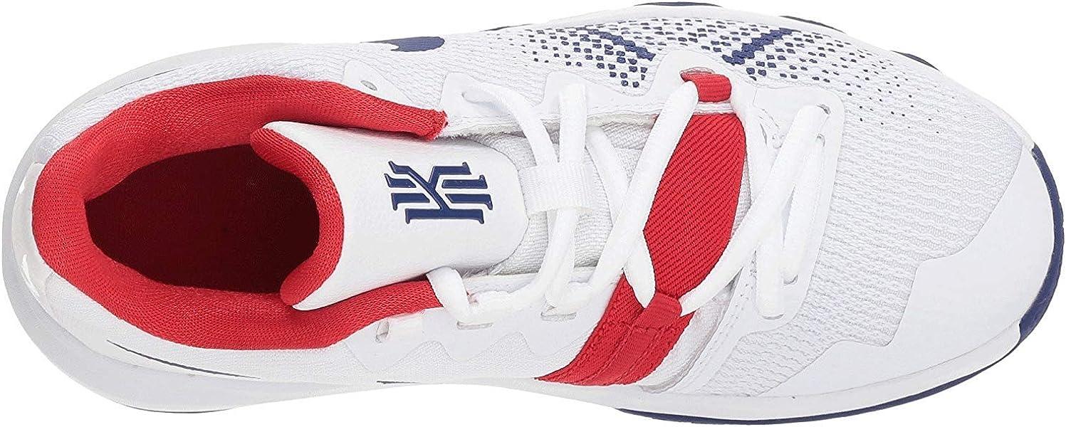 watch 13e72 94d13 Nike Kyrie Flytrap (ps) Little Kids Ah3497-146 Size 1. Back. Double-tap to  zoom