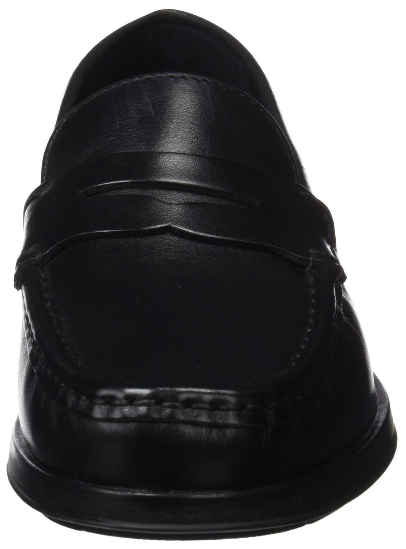 Geox U Dallaghas A, Mocasines para Hombre: Amazon.es: Zapatos y complementos