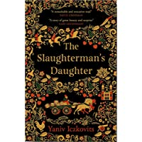 The Slaughterman's Daughter: Winner of the Wingate Prize 2021