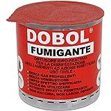 DOBOL FUMIGANTE INSETTICIDA BARATTOLO GR. 20 / 300 Mc - DISINFESTANTE GAS