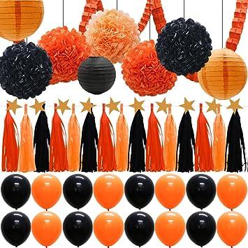 Amazon.com: Kit de 43 piezas de accesorios para decoración ...
