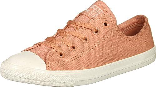a5d0057fe Converse All Star Dainty Ox W Calzado  Amazon.es  Zapatos y complementos