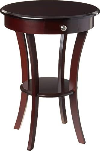Frenchi Furniture Wood Round Table