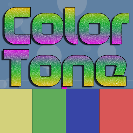 Color Tone from Incalescent Productions LLC