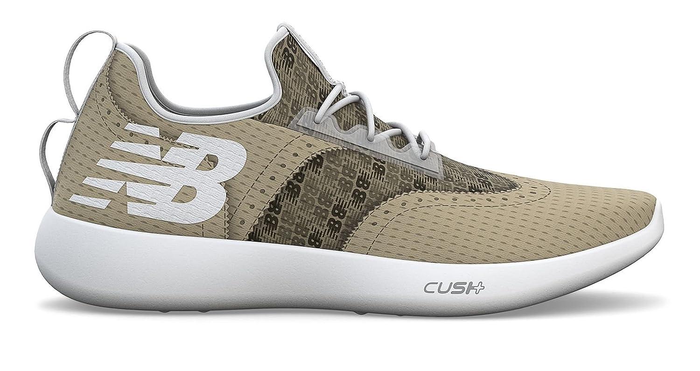 (ニューバランス) New Balance 靴シューズ メンズ野球 NB RCVRY Tan タン US 8 (26cm) B07C143SVG