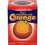 Terry's Dark Chocolate Orange Ball, 157 g