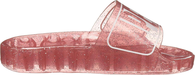 Pepe Jeans Wave Glitter Mocasines para Ni/ñas