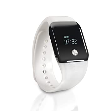 Desconocido SMARTWATCH Madison Plus Blanco: Amazon.es ...