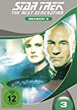 Star Trek - The Next Generation: Season 3 [7 DVDs]