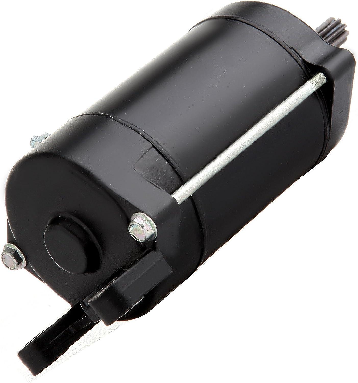 SCITOO New Starter Fits Yamaha WaveRunner GP1200R 1200 XL1200 XLT1200 1997-2005 Wave Runner 63M81800 63M81800-00 63M-81800-00-00 18421