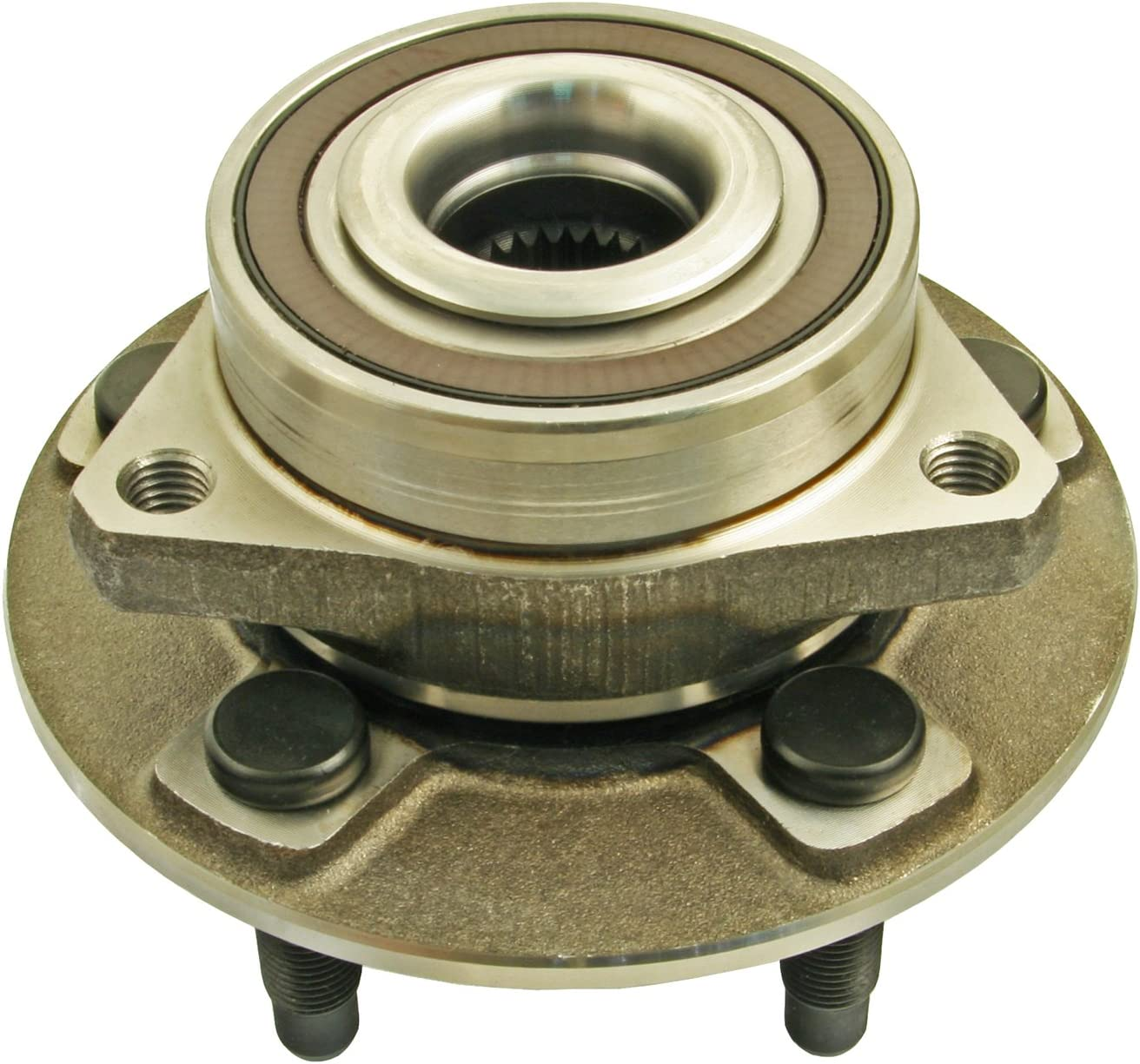 Moog 513288 Wheel Bearing and Hub Assembly