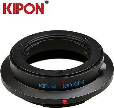 Kipon Adapter for Exakta Mount Lens to Fuji GFX Medium Format Camera