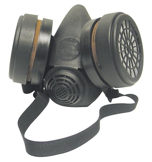 5 opinioni per Mecafer 154283- Maschera di protezione M3, con 2 filtri A1