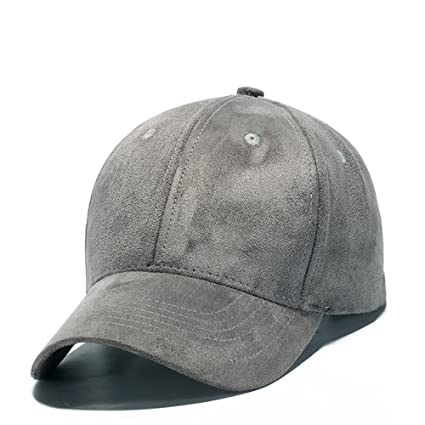 Sombrero de gorra de béisbol unisex para mujer al Casquillo de entrenamiento de los hombres y ...