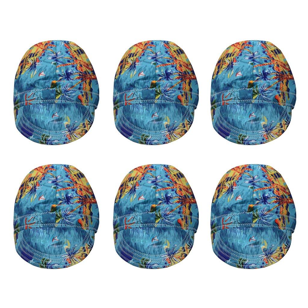 B Blesiya 6pcs Tapas de Soldadura de Moda Elá stico Sombrero Instalació n Elé ctrica Suministros de Construcció n