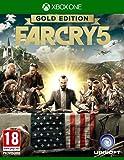 Far Cry 5 Edition Gold