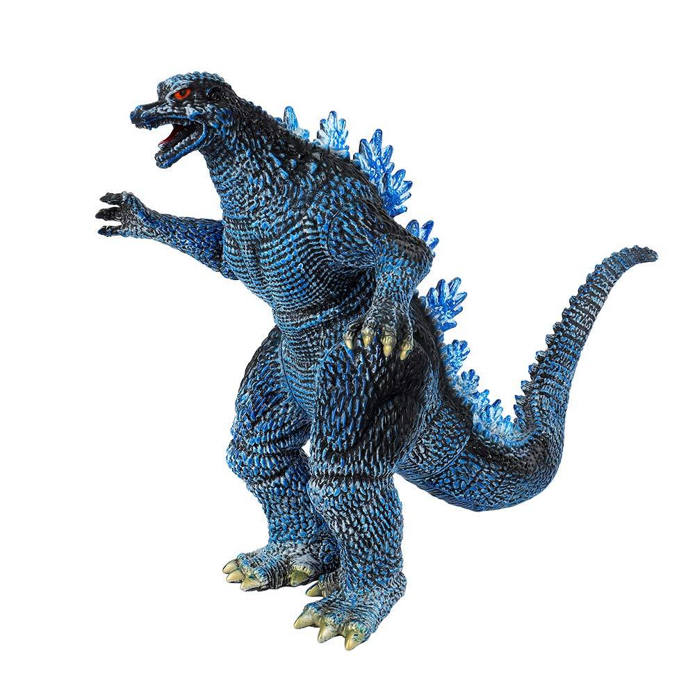 B01N08GA7Q Huang Cheng Toys 15 Inch Gojirasaurus Plastic Dinosaur Action Figures Toy Godzilla Dinosaur Model King of The Monsters for Kids 7102BMZ8ZstL