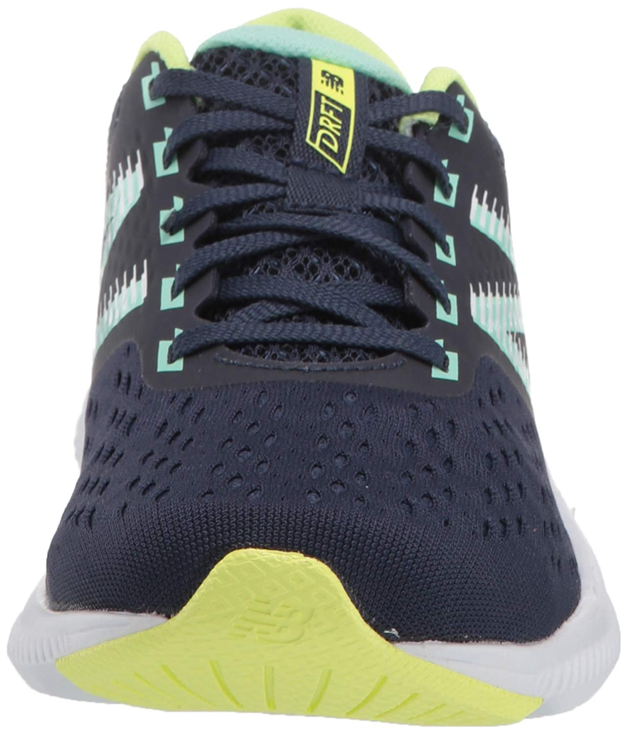New Balance Womens Draft V1 Running Shoe: Amazon.es: Zapatos y complementos