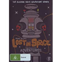 LOST IN SPACE: SEAS 1-3 (23 DISC)