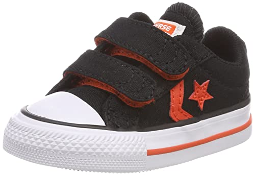 eaaaa10fd1c Converse Unisex Babies  Lifestyle Star Player Ev 2v Ox Canvas Slippers