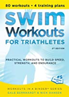 Swim Workouts For Triathletes: Practical Workouts