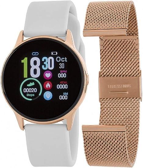 Reloj Marea Mujer Smart Watch B58001/5: Amazon.es: Relojes
