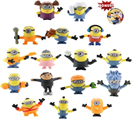 Minion Fun Set
