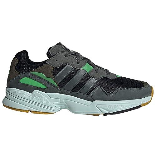 sports shoes fb958 5ac7d Adidas Yung-96, Scarpe da Fitness Donna, Sneaker Amazon.it Scarpe e borse