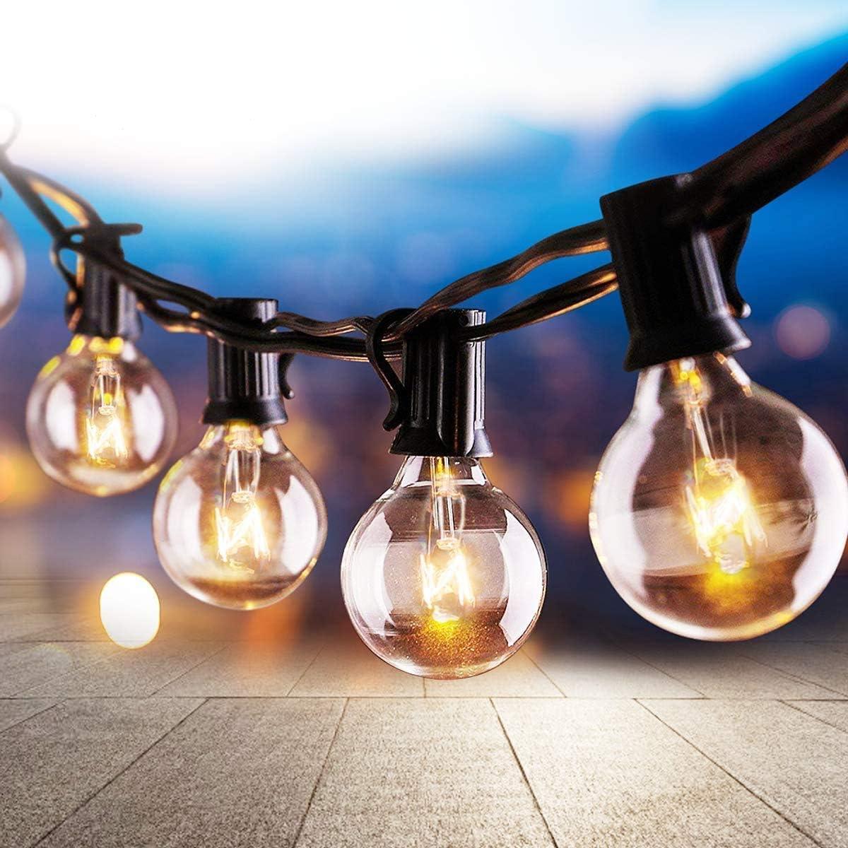 Taben Guirlande lumineuse de f/ête avec t/él/écommande 7 couleurs Disco Lights DJ lumi/ères LED pour chambre denfant f/ête de mariage anniversaire 4 W port USB