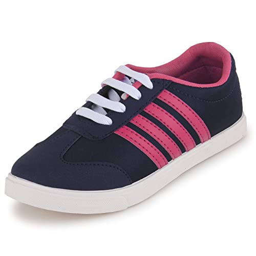 3b4fbec6a28 Ethics Women s Sneakers  Buy Online at Low Prices in India - Amazon.in