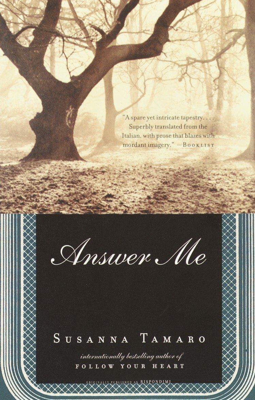 Answer Me pdf