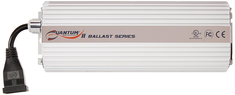 Hydrofarm Quantum QT400 Dimmable Ballast 400W 400 W