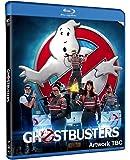 Ghostbusters (Blu-Ray 3D + Blu-Ray)