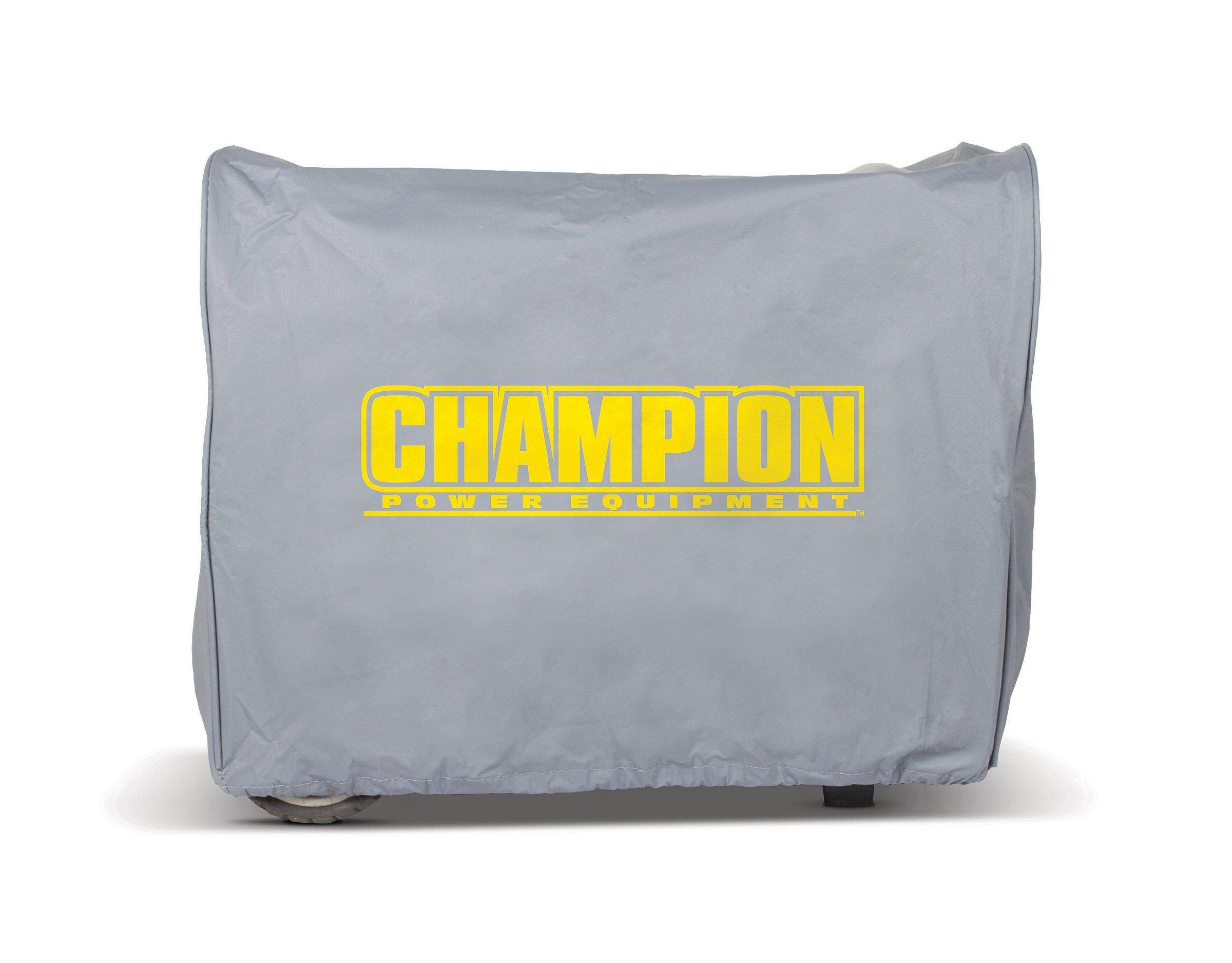 Champion Weather-Resistant Storage Cover for 2800-Watt or Higher Inverter Generators