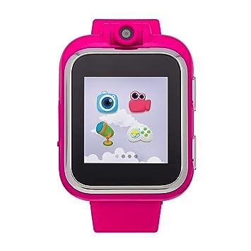 Amazon.com: Playzoom iTouch - Reloj inteligente para niños ...