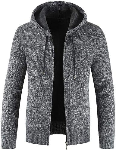 Men/'s Long Sleeve Floral Printed Hoodie Coat Casual Jacket Outwear Autumn Winter