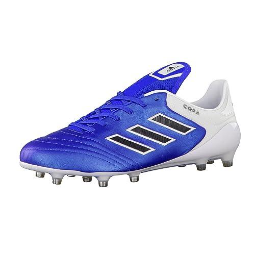 reputable site 15147 af673 Adidas Copa 17.1 FG, Botas de fútbol para Hombre  Amazon.es  Zapatos y  complementos