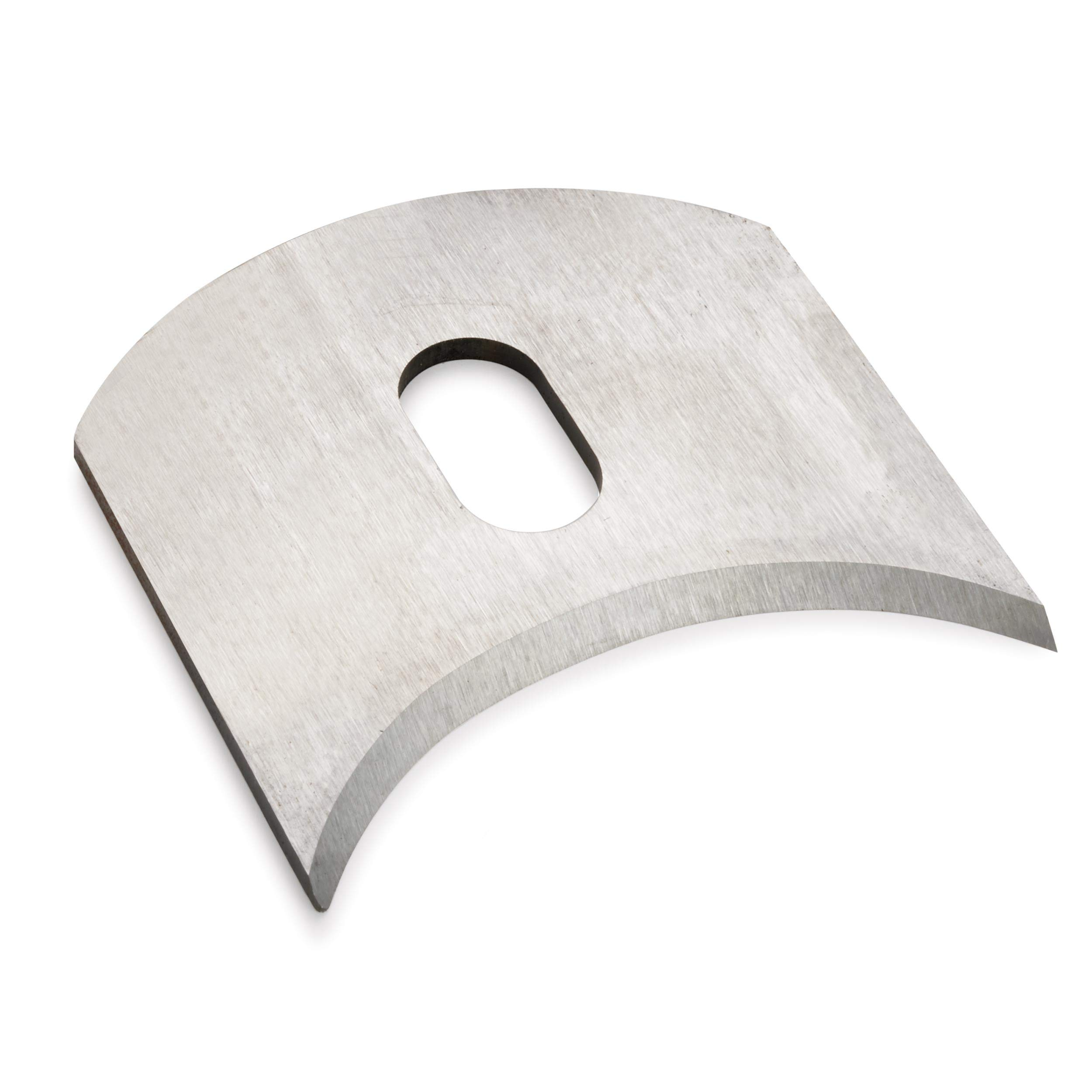 Spokeshave Replacement Blade, Half-Round