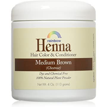 buy Rainbow Medium Brown