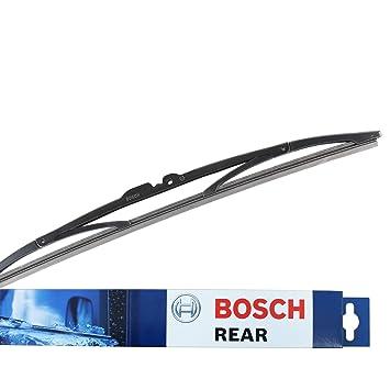 Bosch 3397011410 escobilla para limpiaparabrisas trasero: Amazon.es: Deportes y aire libre