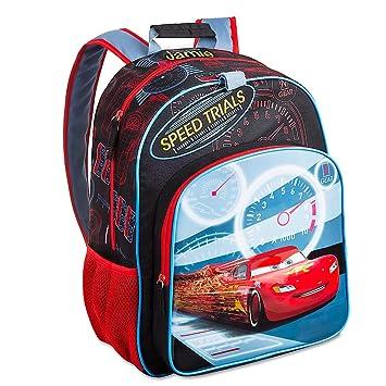 Tienda de Disney Rayo McQueen diseño de mochila: Amazon.es ...