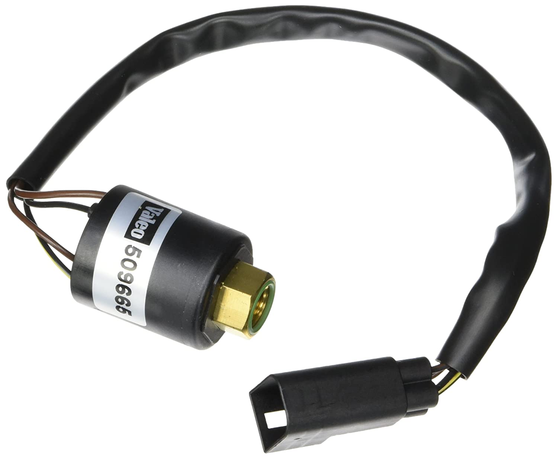 Valeo 509665 Interruptores Valeo Service Deutschland