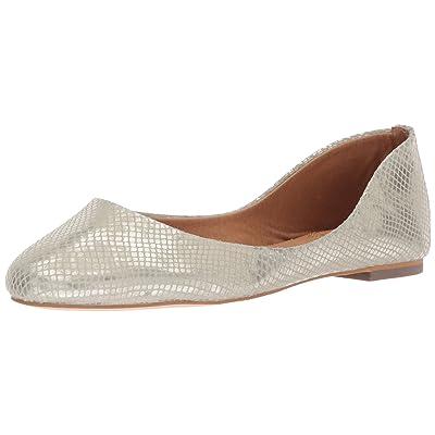 CC Corso Como Women's Clanncy Ballet Flat | Flats