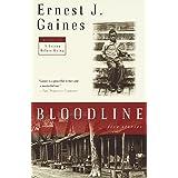 Bloodline: Five Stories