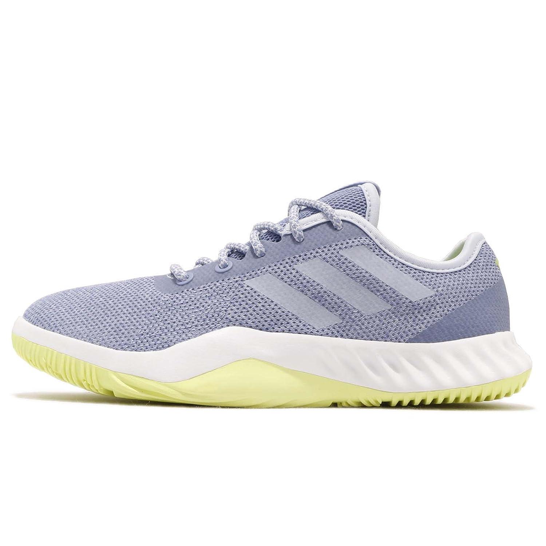 Adidas Damen Crazytrain Lt W Fitnessschuhe grün EU